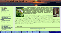 Preview of natura-2000.eu